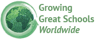 Growing Great Schools Worldwide Logo