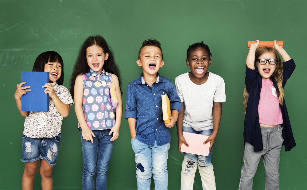 Growing great kids – information and places to find out more ...