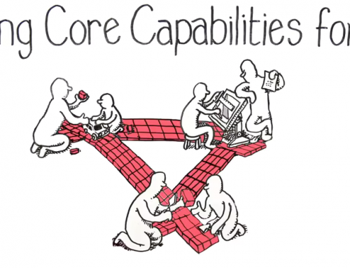 Building Core Capabilities for Life
