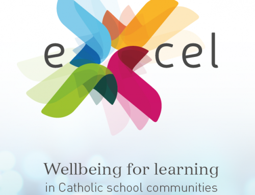eXcel – Wellbeing for Learning