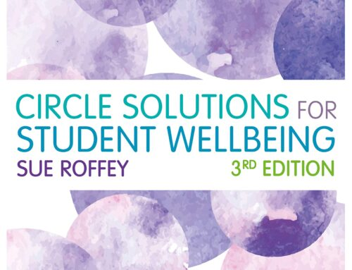 Circle Solutions for Student Wellbeing 3rd Edition now available
