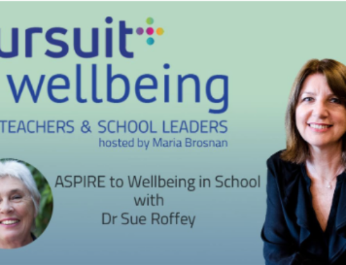ASPIRE to wellbeing in school
