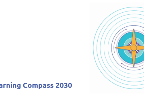 OECD Learning Compass 2030