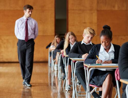 Rethinking exams
